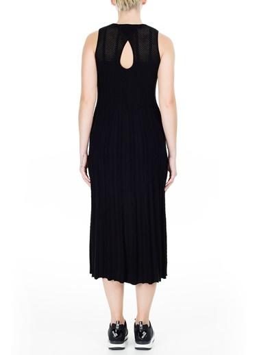 Kenzo Elbise Siyah